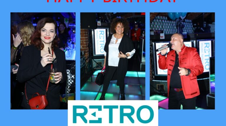 10 LET RETRO MUSIC TV